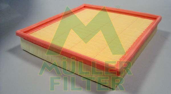MULLER FILTER PA468   Фильтр воздушный FILTRO ARIA PA468   Купить в интернет-магазине Макс-Плюс: Автозапчасти в наличии и под заказ
