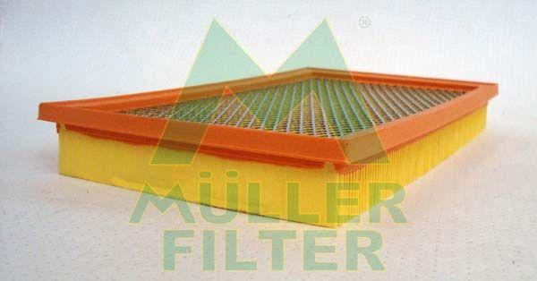 MULLER FILTER PA867   Фильтр воздушный FILTRO ARIA PA867   Купить в интернет-магазине Макс-Плюс: Автозапчасти в наличии и под заказ