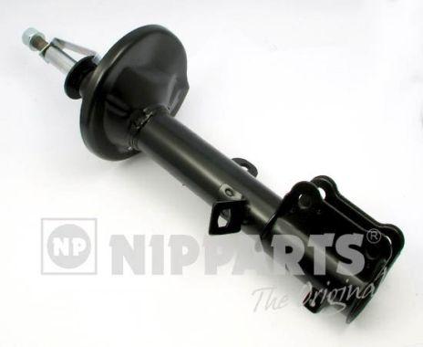 NIPPARTS J5522005G | Амортизатор TOYOTA COROLLA 87-92 зад.прав.газ. | Купить в интернет-магазине Макс-Плюс: Автозапчасти в наличии и под заказ