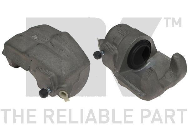 NK 212337 | Тормозной суппорт | Купить в интернет-магазине Макс-Плюс: Автозапчасти в наличии и под заказ