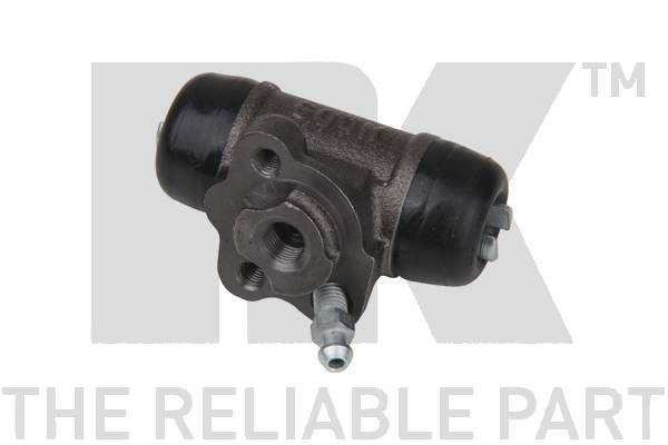 NK 804532 | Тормозной цилиндр TOYOTA COROLLA/CARINA 83- рабоч.17,4mm | Купить в интернет-магазине Макс-Плюс: Автозапчасти в наличии и под заказ