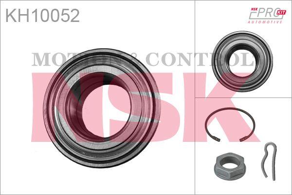 NSK KH10052 | Подшипник ступицы комплект | Купить в интернет-магазине Макс-Плюс: Автозапчасти в наличии и под заказ
