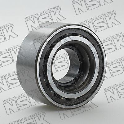 NSK ZA38BWD12CA133 | Подшипник, передний (38/72/33/36) (38BWD12CA133/145**SD**) | Купить в интернет-магазине Макс-Плюс: Автозапчасти в наличии и под заказ