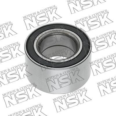 NSK ZA40BWD06JCA85E | Подшипник ступичный сервисная упаковка | Купить в интернет-магазине Макс-Плюс: Автозапчасти в наличии и под заказ