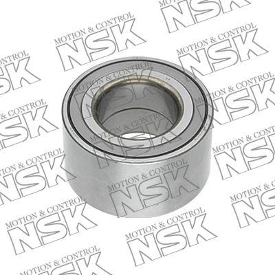 NSK ZA43BWD06BCA133 | Подшипник, передний | Купить в интернет-магазине Макс-Плюс: Автозапчасти в наличии и под заказ