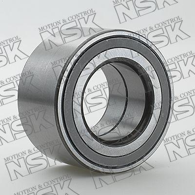 NSK ZA45BWD10ACA86 | Подшипник, передний (45BWD10ACA86**SA**) | Купить в интернет-магазине Макс-Плюс: Автозапчасти в наличии и под заказ