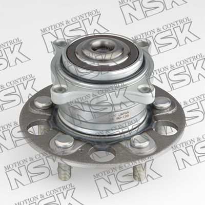 NSK ZA60BWKH12AY5CP01 | Подшипник | Купить в интернет-магазине Макс-Плюс: Автозапчасти в наличии и под заказ