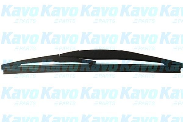 NWB GRA25 | Щётка стеклоочистителя | Купить в интернет-магазине Макс-Плюс: Автозапчасти в наличии и под заказ