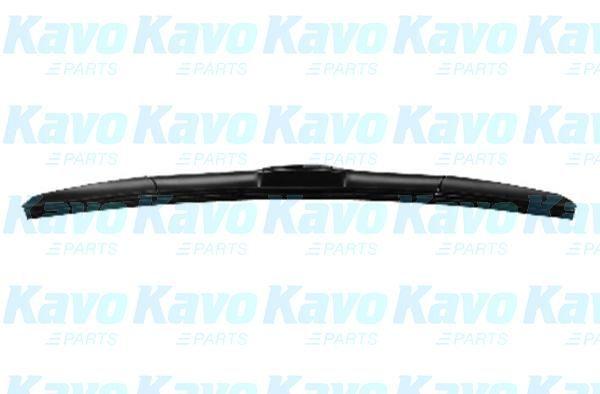 NWB NU018L | Щётка стеклоочистителя | Купить в интернет-магазине Макс-Плюс: Автозапчасти в наличии и под заказ