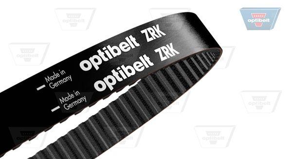 OPTIBELT ZRK1172   Ремень ГРМ OPTIBELT ZRK1172 Ford Fiesta/Focus/Fusion/Mondeo   Купить в интернет-магазине Макс-Плюс: Автозапчасти в наличии и под заказ