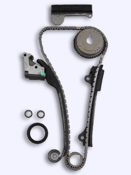 OSK N132K | Ремкомплект Цепи ГРМ OSK полный (с прокладкой и сальником) | Купить в интернет-магазине Макс-Плюс: Автозапчасти в наличии и под заказ