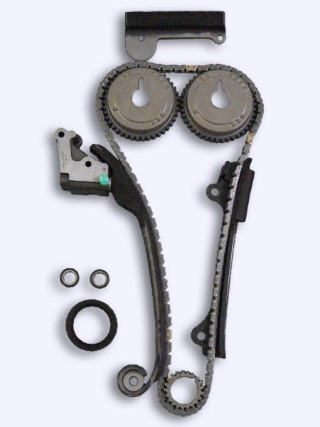 OSK N133K | Ремкомплект Цепи ГРМ OSK полный (с прокладкой и сальником) | Купить в интернет-магазине Макс-Плюс: Автозапчасти в наличии и под заказ