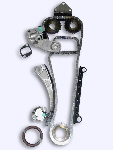 OSK S601K | Ремкомплект цепи грм | Купить в интернет-магазине Макс-Плюс: Автозапчасти в наличии и под заказ