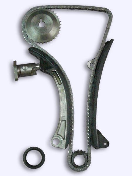OSK T022K | T022K OSK Ремкомплект цепи ГРМ (1 шест. р/в, без муфты VVT) | Купить в интернет-магазине Макс-Плюс: Автозапчасти в наличии и под заказ