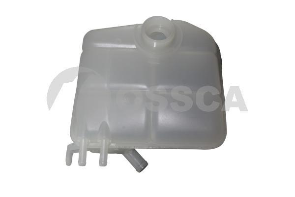 OSSCA 06204 | Бачок расширительный системы охлаждения Ford Focus / Transit, 06204 | Купить в интернет-магазине Макс-Плюс: Автозапчасти в наличии и под заказ