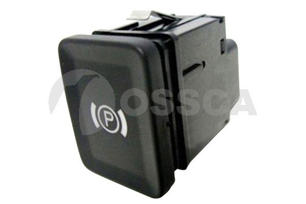OSSCA 11204 | клавиша включения ручника OSSCA | Купить в интернет-магазине Макс-Плюс: Автозапчасти в наличии и под заказ