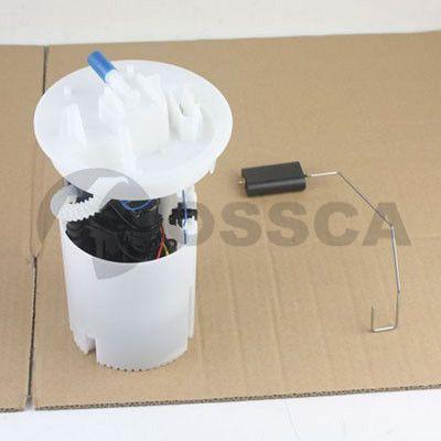 OSSCA 27988 | Бензонасос электрический с датчиком уровня топлива / FORD C-Max,Focus-III 1.6 Duratec 11~ | Купить в интернет-магазине Макс-Плюс: Автозапчасти в наличии и под заказ