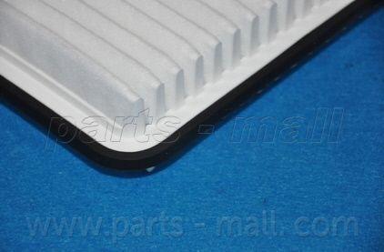 PARTS MALL PAF098   фильтр воздушный!\ Toyota RAV 4 2.0/2.4/3.5 06>   Купить в интернет-магазине Макс-Плюс: Автозапчасти в наличии и под заказ