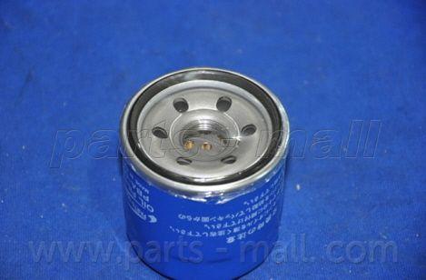 PARTS MALL PBA004 | фильтр масляный!\ Mazda 323/3/626,Nissan Primera 1.3-2.2 89> | Купить в интернет-магазине Макс-Плюс: Автозапчасти в наличии и под заказ