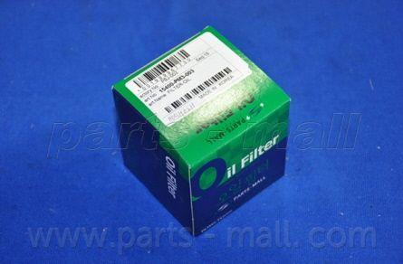 PARTS MALL PBJ003 | фильтр масляный!\ Nissan Primera P12 1.6-2.0 02> | Купить в интернет-магазине Макс-Плюс: Автозапчасти в наличии и под заказ
