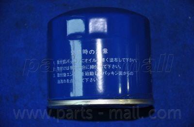 PARTS MALL PBK003   фильтр масляный!\VW Taro 1.8 89-94, Toyota Corolla 1.4-1.8 87>   Купить в интернет-магазине Макс-Плюс: Автозапчасти в наличии и под заказ
