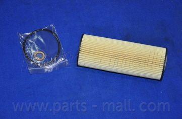 PARTS MALL PBR003 | фильтр масляный!\ MB W202/210/124/Vito 2.0-3.2 90> | Купить в интернет-магазине Макс-Плюс: Автозапчасти в наличии и под заказ
