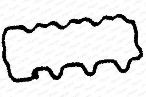 PAYEN JM5236 | ПРОКЛАДКА КЛАПАННОЙ КРЫШКИ | Купить в интернет-магазине Макс-Плюс: Автозапчасти в наличии и под заказ