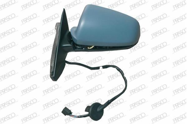 PRASCO AD3207324 | Зеркало в сборе с электроприводом левое / AUDI A-3 (3-х дверная) 04~08 | Купить в интернет-магазине Макс-Плюс: Автозапчасти в наличии и под заказ