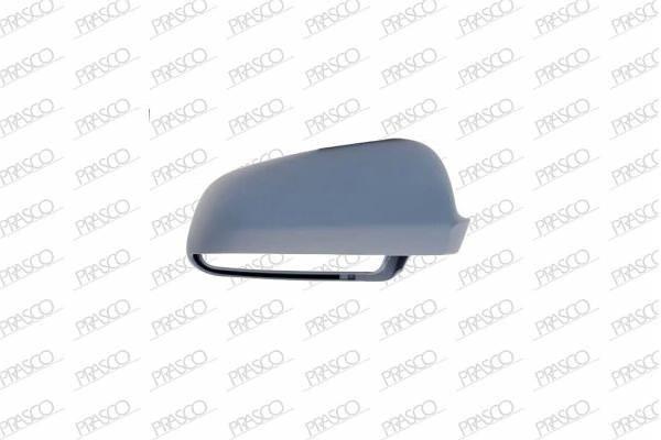 PRASCO AD3207413 | Кожух зеркала правый Premium / AUDI A3, A4, A6 01~08 | Купить в интернет-магазине Макс-Плюс: Автозапчасти в наличии и под заказ