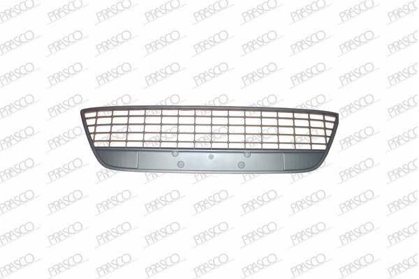 PRASCO FD1102120 | FD1102120 Решетка переднего бампера центральная Premium / FORD Mondeo IV 07~ | Купить в интернет-магазине Макс-Плюс: Автозапчасти в наличии и под заказ