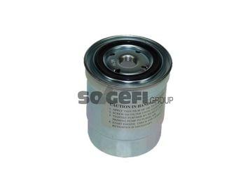 PURFLUX CS458   Топливный фильтр   Купить в интернет-магазине Макс-Плюс: Автозапчасти в наличии и под заказ