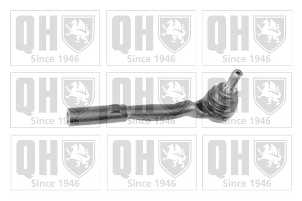 QUINTON HAZELL QR3584S   Наконечник поперечной рулевой тяги 'Premium Kit+'   Купить в интернет-магазине Макс-Плюс: Автозапчасти в наличии и под заказ