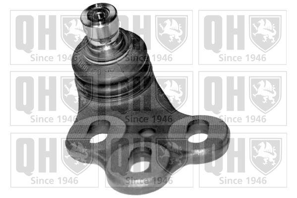 QUINTON HAZELL QSJ1345S | Опора шаровая Audi 80 (B4) левая | Купить в интернет-магазине Макс-Плюс: Автозапчасти в наличии и под заказ