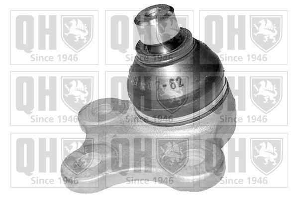 QUINTON HAZELL QSJ1350S   НАПРАВЛЯЮЩИЙ ШАРНИР   Купить в интернет-магазине Макс-Плюс: Автозапчасти в наличии и под заказ