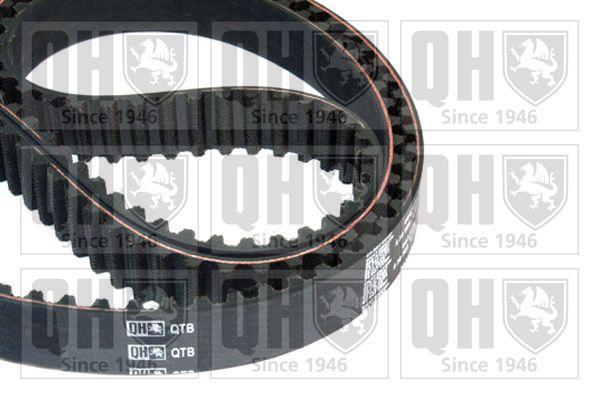 QUINTON HAZELL QTB107   Ремень зубчатый ГРМ   Купить в интернет-магазине Макс-Плюс: Автозапчасти в наличии и под заказ