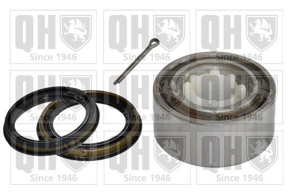 QUINTON HAZELL QWB928 | Комплект подшипника ступицы колеса | Купить в интернет-магазине Макс-Плюс: Автозапчасти в наличии и под заказ