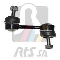 RTS 9708058 | тяга стабилизатора заднего!\ Mazda MX-5 1.8/2.0 05>/RX-8 2.6 Wankel 03> | Купить в интернет-магазине Макс-Плюс: Автозапчасти в наличии и под заказ