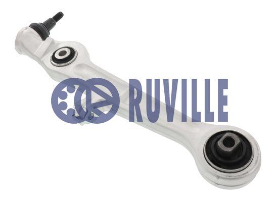 RUVILLE 935720 | рычаг передний нижний!\ Audi A4 all 01> | Купить в интернет-магазине Макс-Плюс: Автозапчасти в наличии и под заказ
