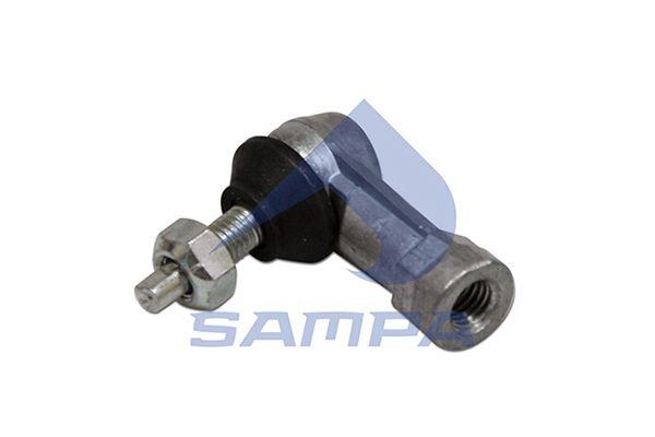 SAMPA 100009 | Наконечник рулевой тяги | Купить в интернет-магазине Макс-Плюс: Автозапчасти в наличии и под заказ
