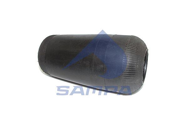 SAMPA SP55720 | Подушка пневматическая | Купить в интернет-магазине Макс-Плюс: Автозапчасти в наличии и под заказ