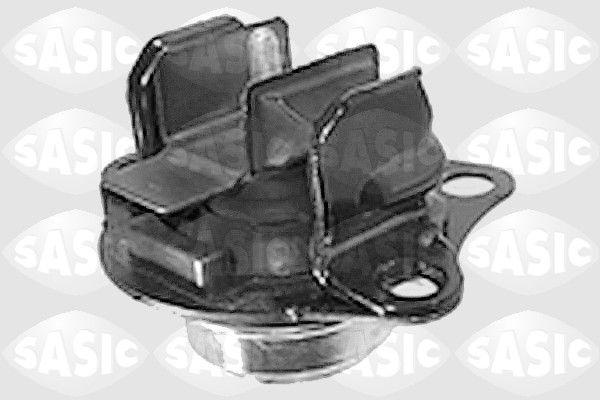 SASIC 4001737   подушка ДВС правая!\ Renault Megane 1.4-2.0 &16V 96>   Купить в интернет-магазине Макс-Плюс: Автозапчасти в наличии и под заказ