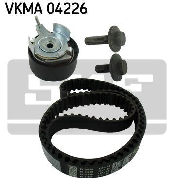 SKF VKMA04226 | Комплект ремня ГРМ | Купить в интернет-магазине Макс-Плюс: Автозапчасти в наличии и под заказ