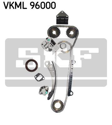 SKF VKML96000 | КОМПЛЕКТ ЦЕПИ ГРМ | Купить в интернет-магазине Макс-Плюс: Автозапчасти в наличии и под заказ