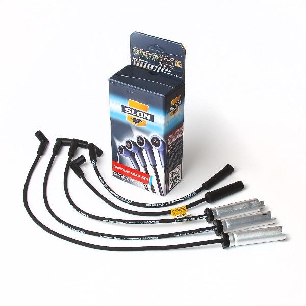 SLON SLN003 | SLN.003 SLON Провода высоковольтные | Купить в интернет-магазине Макс-Плюс: Автозапчасти в наличии и под заказ