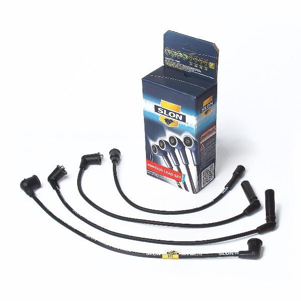 SLON SLN007 | Провода высоковольтные | Купить в интернет-магазине Макс-Плюс: Автозапчасти в наличии и под заказ
