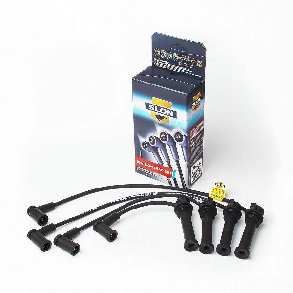 SLON SLN016 | SLN.016 SLON Провода высоковольтные | Купить в интернет-магазине Макс-Плюс: Автозапчасти в наличии и под заказ