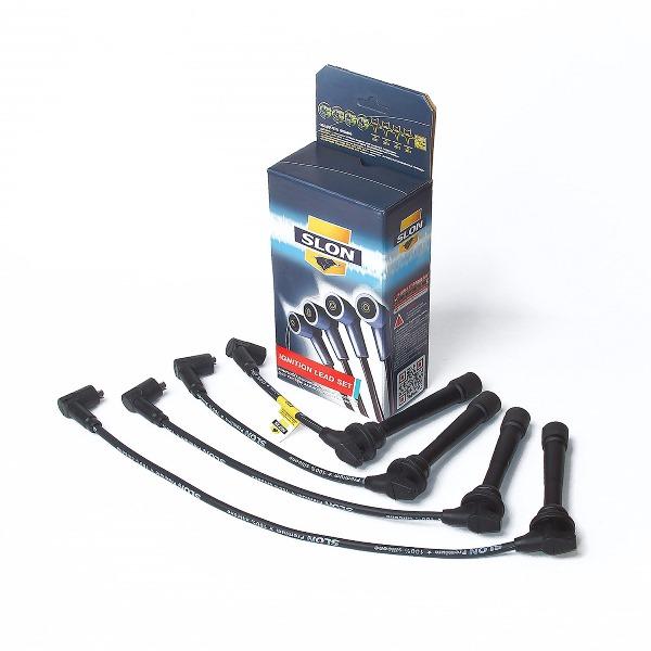 SLON SLN020 | SLN.020 SLON Провода высоковольтные | Купить в интернет-магазине Макс-Плюс: Автозапчасти в наличии и под заказ