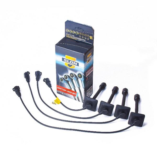 SLON SLN029 | Провода высоковольтные | Купить в интернет-магазине Макс-Плюс: Автозапчасти в наличии и под заказ