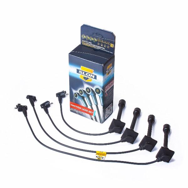 SLON SLN039 | Провода высоковольтные | Купить в интернет-магазине Макс-Плюс: Автозапчасти в наличии и под заказ