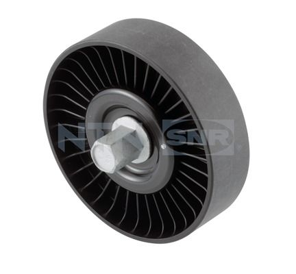 SNR GA38408 | ролик обводной ремня ГРМ!\ Hyundai Solaris, KIA Soul/Seed 1.4/1.6 | Купить в интернет-магазине Макс-Плюс: Автозапчасти в наличии и под заказ